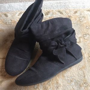 Rampage Booties